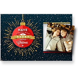 christmas pop out cards - Photo Christmas Cards Online