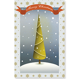 traditional simple christmas card designs from amazingmail