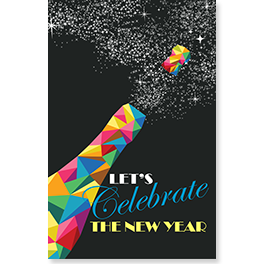 New Years Eve Party Invitations New Years Eve Cards
